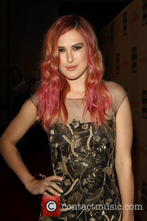 Rumer Willis 19