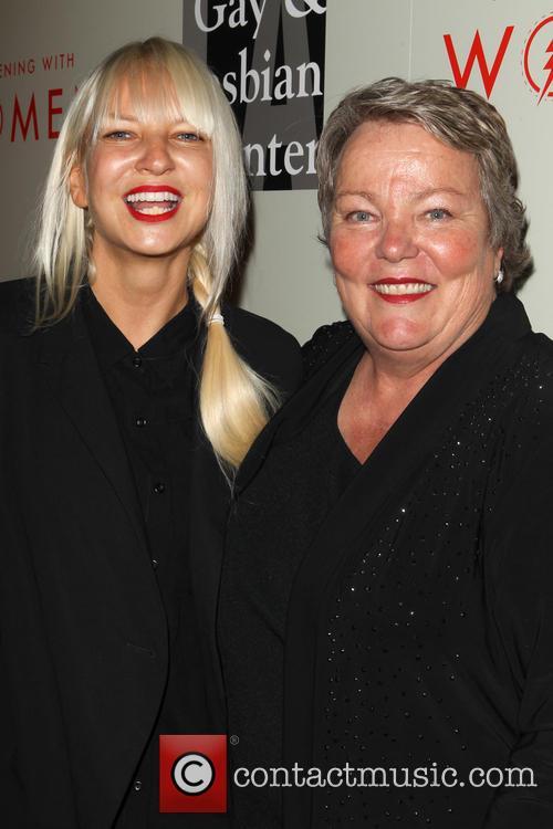 Sia and Lorri Jean 2