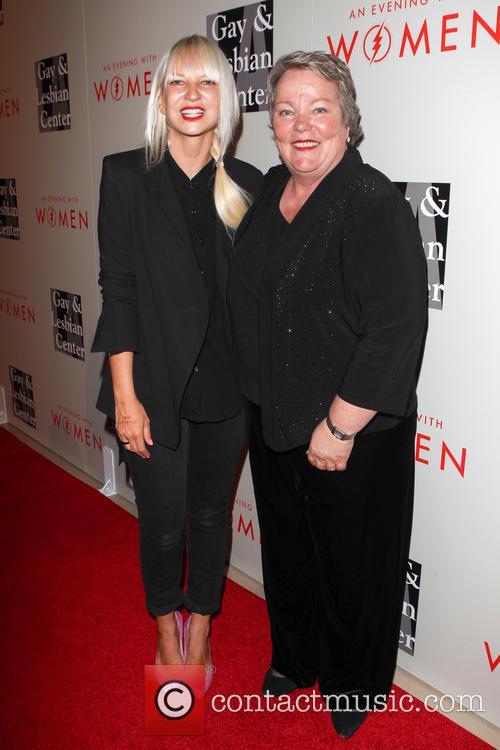 Sia, Lorri Jean, The Beverly Hilton