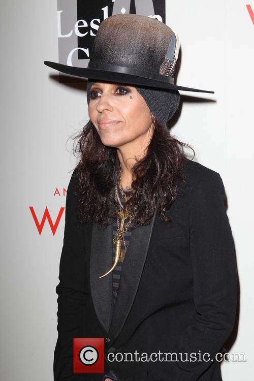 Linda Perry, The Beverly Hilton