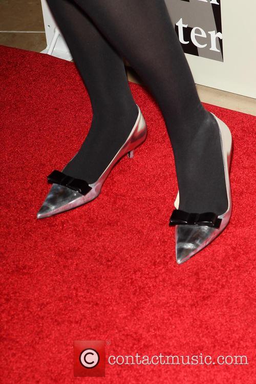 Milla Jovovich, The Beverly Hilton