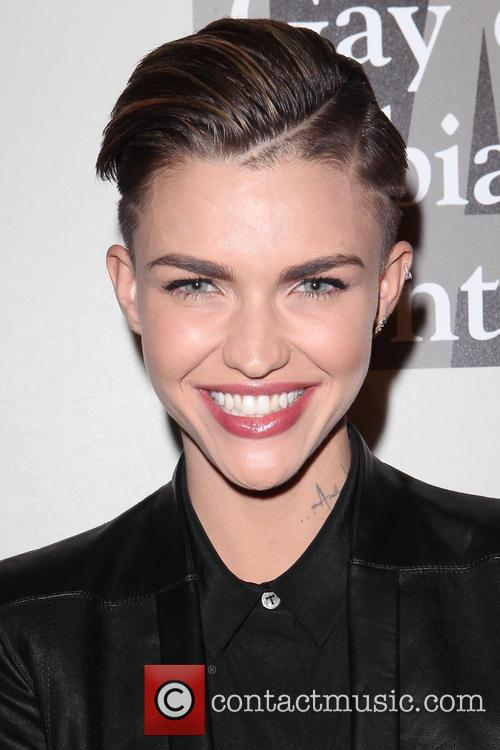 ruby rose the la gay lesbian centers 4189081