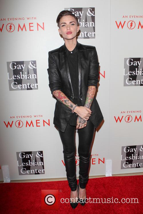 ruby rose the la gay lesbian centers 4189092