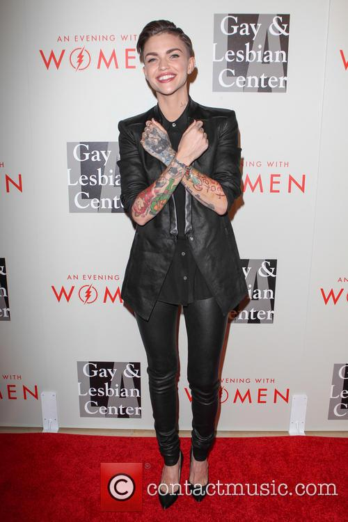 ruby rose the la gay lesbian centers 4189117