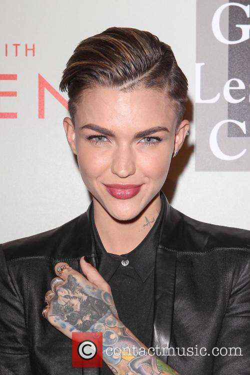 ruby rose the la gay lesbian centers 4189125