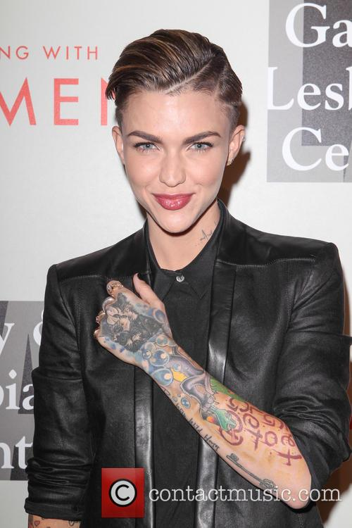 "ruby single lesbian women 10 things you want to know about ruby rose lesbians and everyone in between drool in equality she released her first single ""guilty pleasure"": 10."