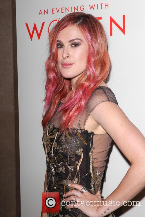 Rumer Willis 9
