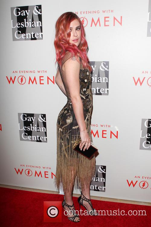 Rumer Willis 10
