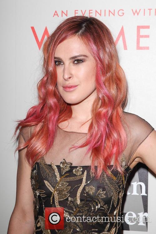 Rumer Willis 12