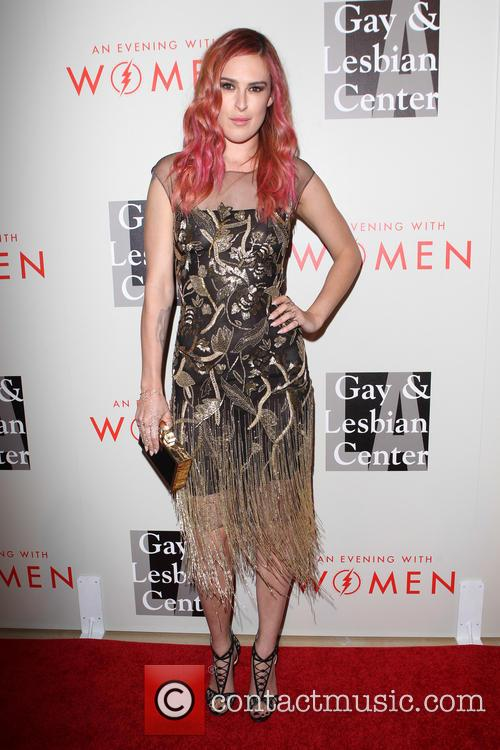 Rumer Willis 13