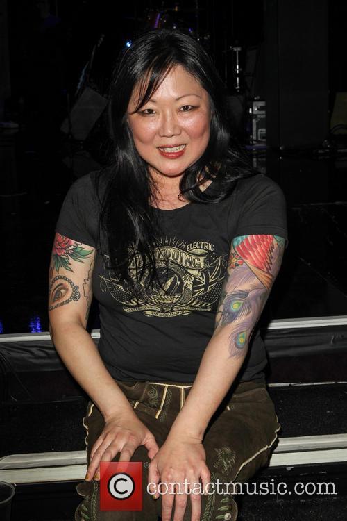 Margaret Cho 9