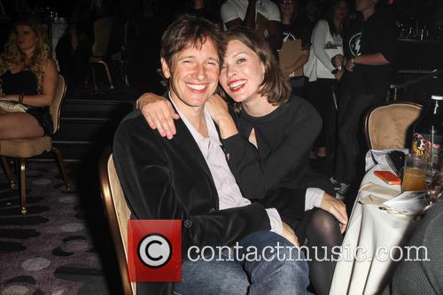 Paul W. S. Anderson and Milla Jovovich 3
