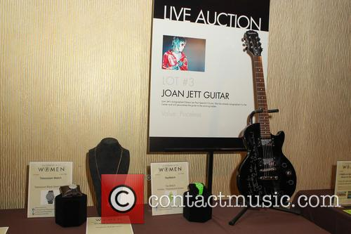 Auction Items, The Beverly Hilton