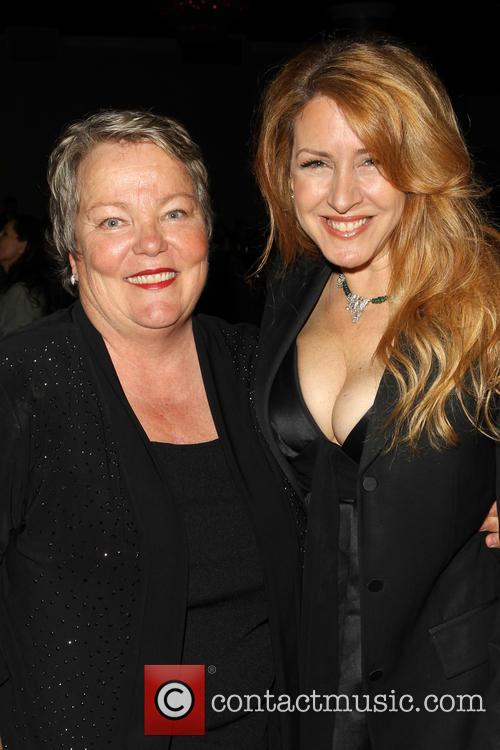 Lorri Jean and Joely Fisher 5