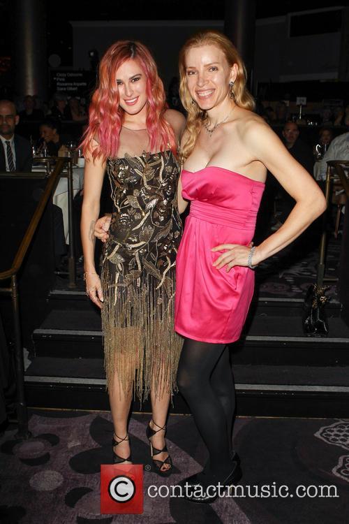 Rumer Willis, Jessica Bair, The Beverly Hilton