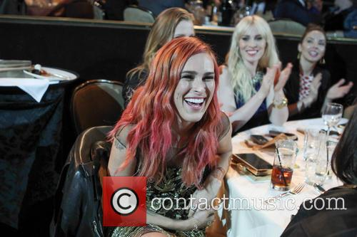 Rumer Willis 23