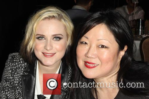 Evan Rachel Wood and Margaret Cho 9