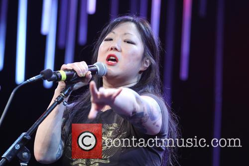 Margaret Cho 8