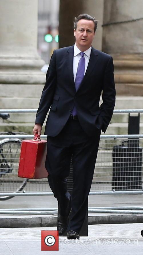 David Cameron 8