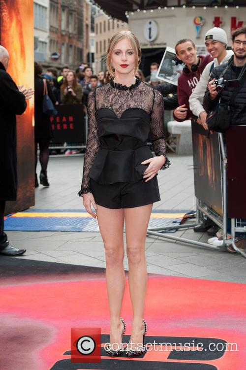 Diana Vickers, Odeon Leicester Square
