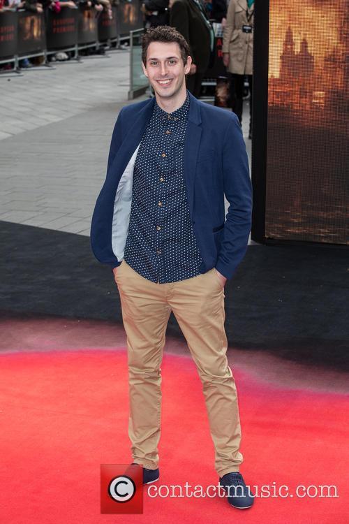 Blake Harrison 2