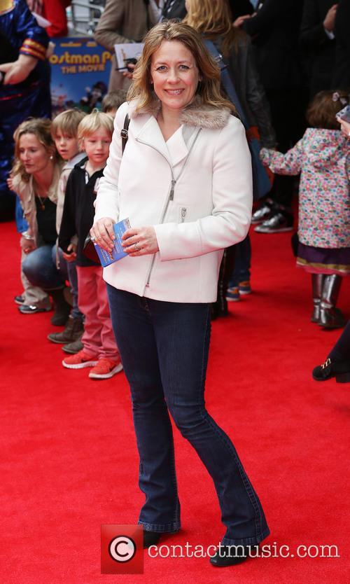 Sarah Beeny 2