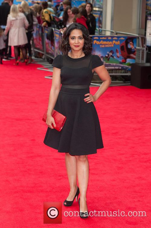 Parminder Nagra, Odeon West End
