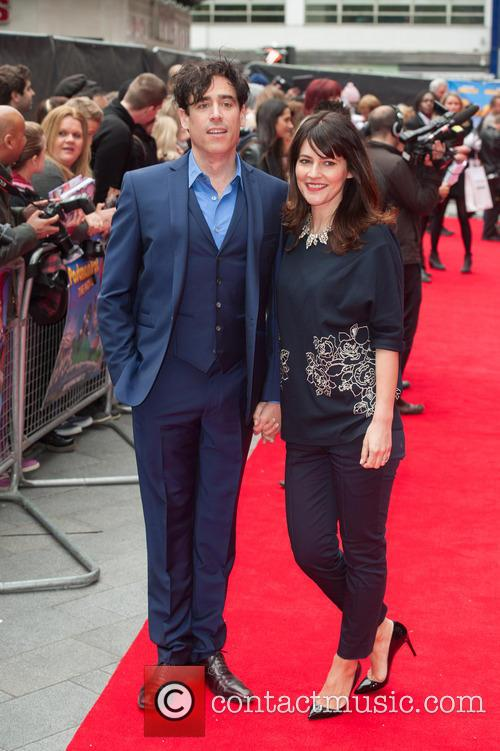 Stephen Mangan and Louise Delamere 5