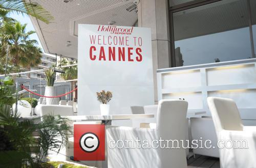 Preparations for the 67th Cannes Film Festival