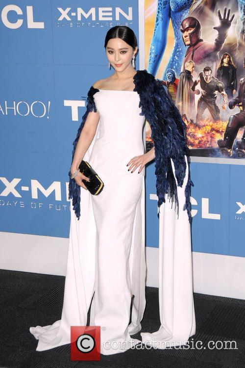 fan bingbing x men days of future past 4189382