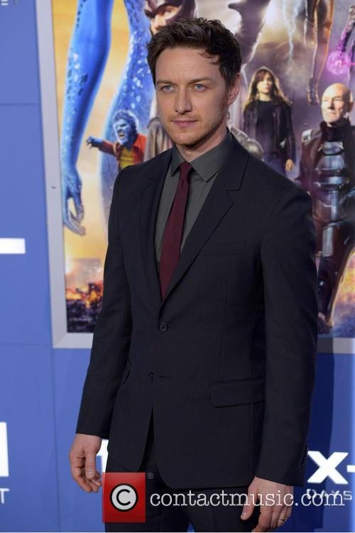 james mcavoy x men days of future past 4189365