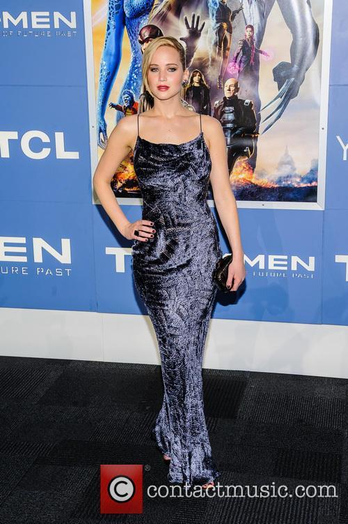 Jennifer Lawrence 2