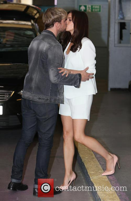 Kian Egan and Jodi Albert 6