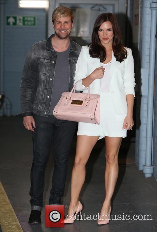 Kian Egan and Jodi Albert 8