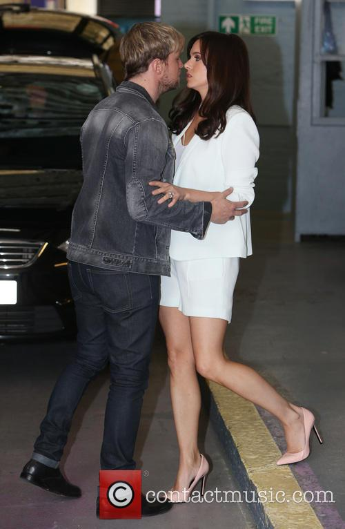 Kian Egan and Jodi Albert 10
