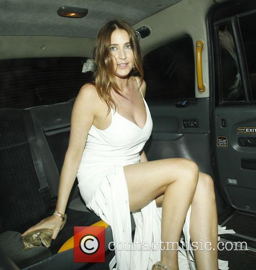 Lisa Snowdon 19