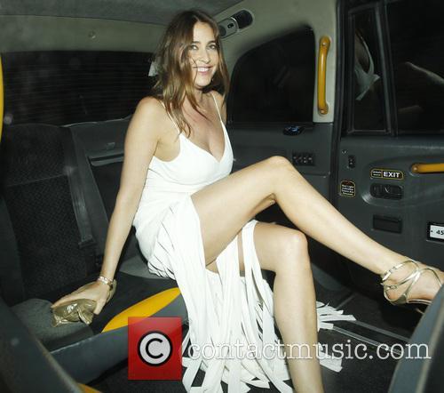 Lisa Snowdon 31