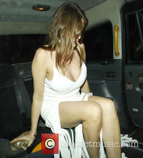 Lisa Snowdon 37