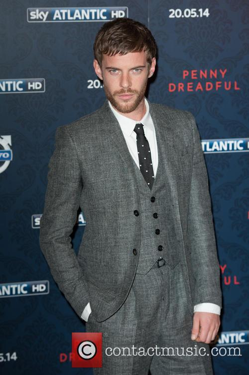 Harry Treadaway 2