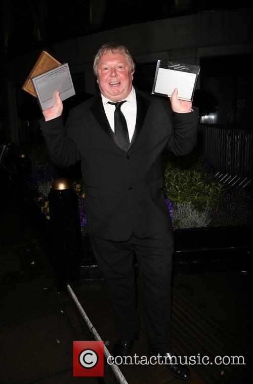 Nick Ferrari, Academy Awards