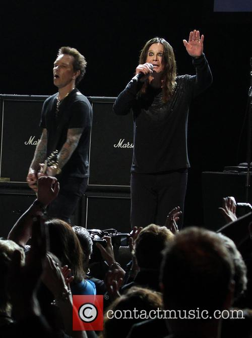 Billy Morrison and Ozzy Osbourne 3