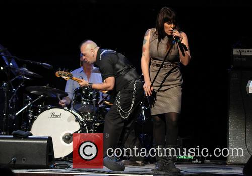 Chad Smith and Beth Hart 4