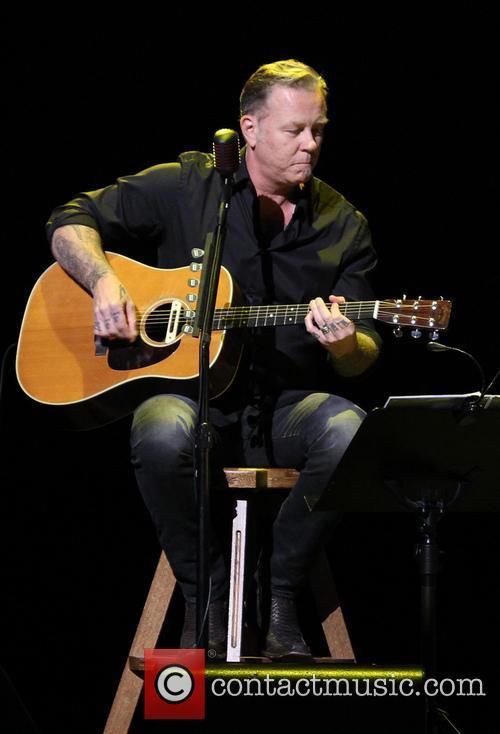 James Hetfield 7