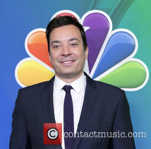 Jimmy Fallon 7