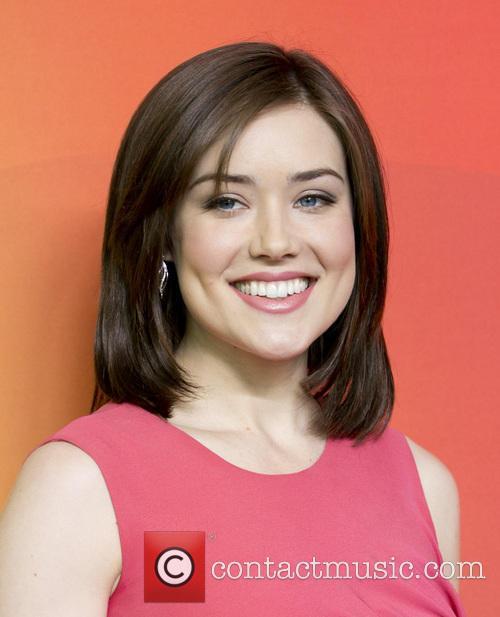 Megan Boone 6