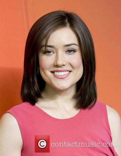 Megan Boone 7