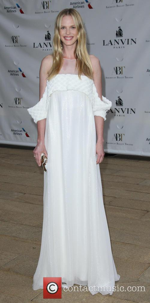 Anne Vyalitsyna, The Metropolitan Opera House NYC