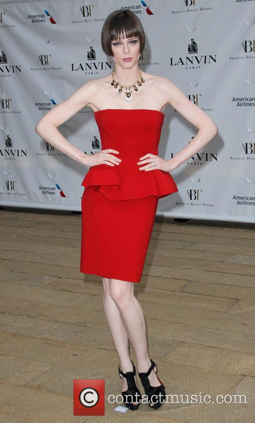 coco rocha the american ballet theatre 2014 4193132