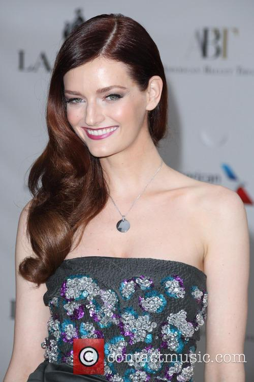 lydia hearst shaw the american ballet theatre 2014 4193133