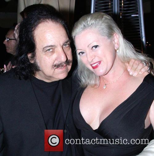 Ron Jeremy and Ingrid Coree 3